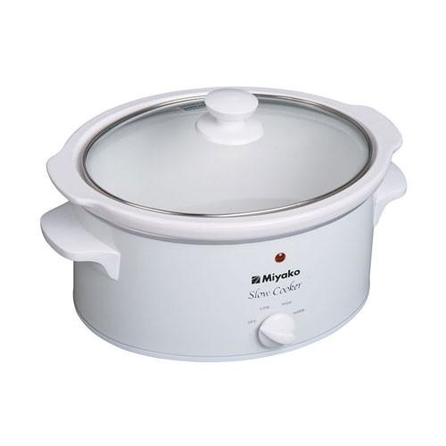 Miyako Slow Cooker SC-400