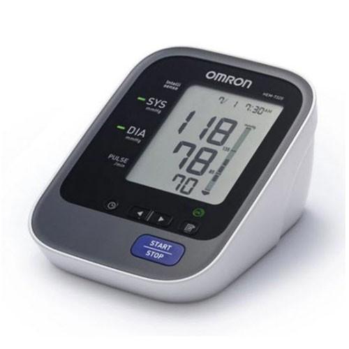 Omron Ultra Premium Blood Pressure Monitor HEM-7320