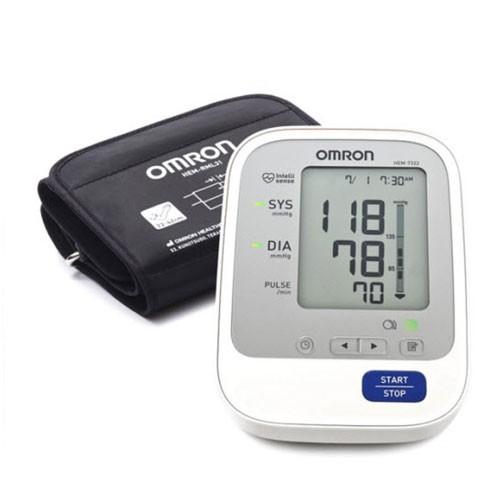 Omron Automatic Blood Pressure Monitor HEM -7322