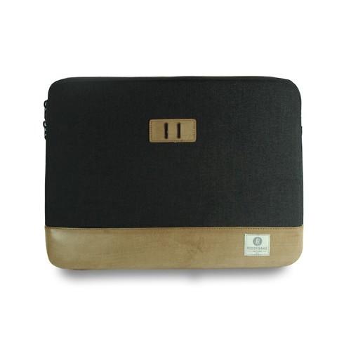 Ridgebake Case for Notebook 15 Inch - Black