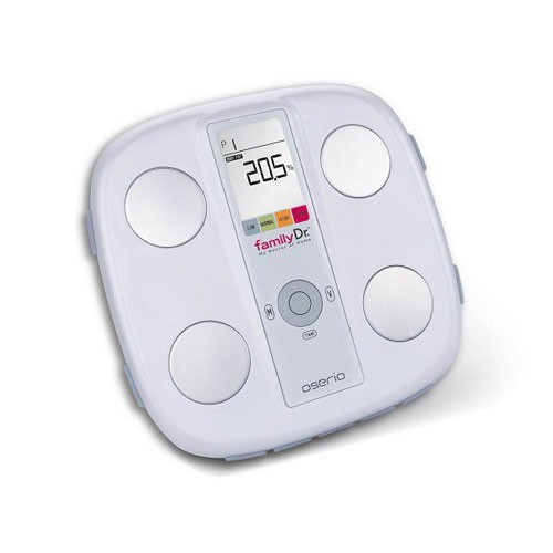 familyDr Body Fat Monitor FEP 103