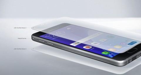 Samsung Galaxy A5 (2016 Edition) - Gold