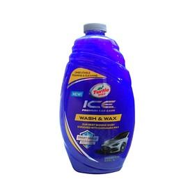 Turtle Wax Shampoo Mobil IC
