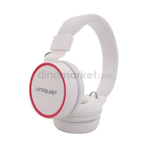 Headphone Colour TV10 - White