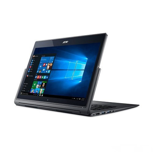 Acer Notebook Aspire R7 372T NX.G8TSN.001- Black