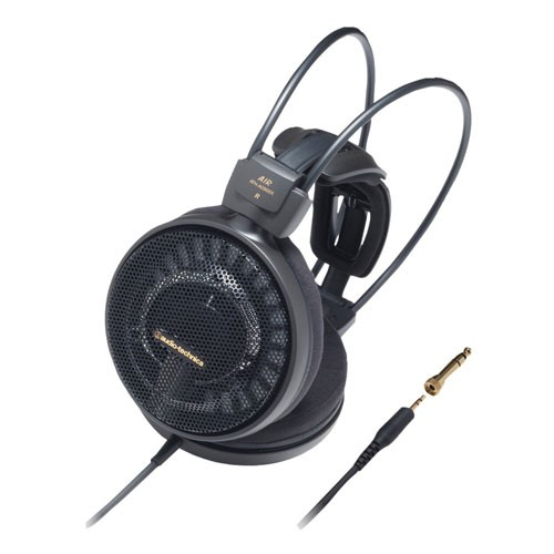 Audio Technica Headphone ATH-AD900X - Black
