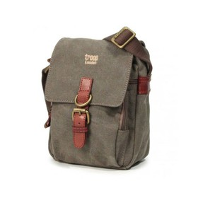 Troop London Canvas Bag TRP