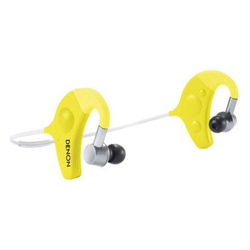 Denon Headphone AHW150 -  Yellow