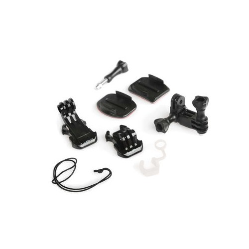 GoPro Grab Bag of Mounts - AGBAG 001