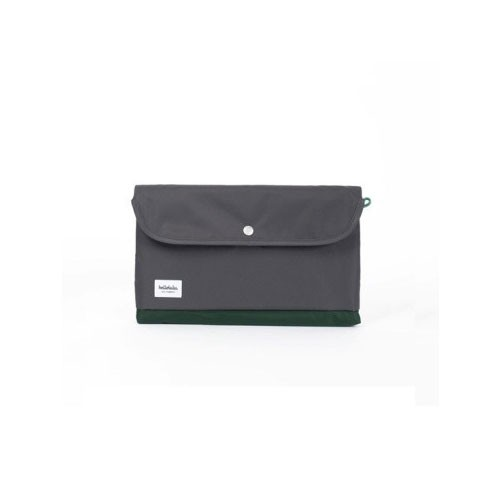 Hellolulu Laptop Sleeve Tess 11 inch 50077-06 - Charcoal