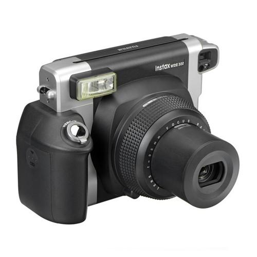 Fujifilm Instax Wide 300 - Black