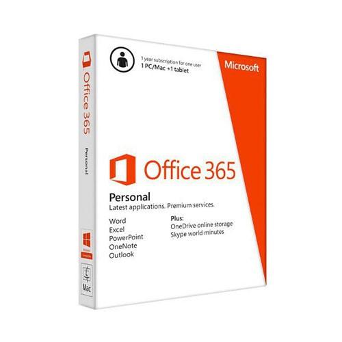 Microsoft Office 365 Personal QQ2-00036
