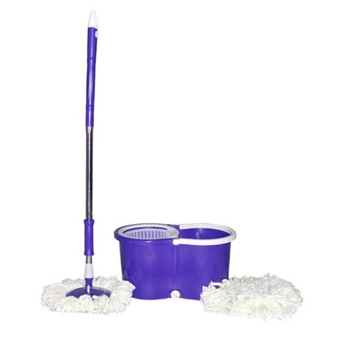 Alat Pel Super Mop - Purple