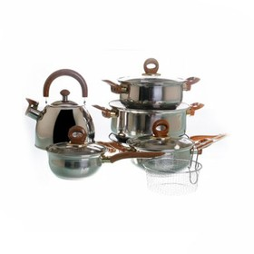 Vicenza Cookware Set V-813