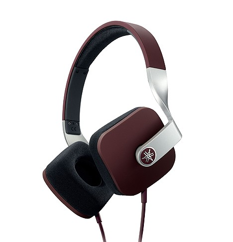 Yamaha Headphone HPH-M82 - Brown