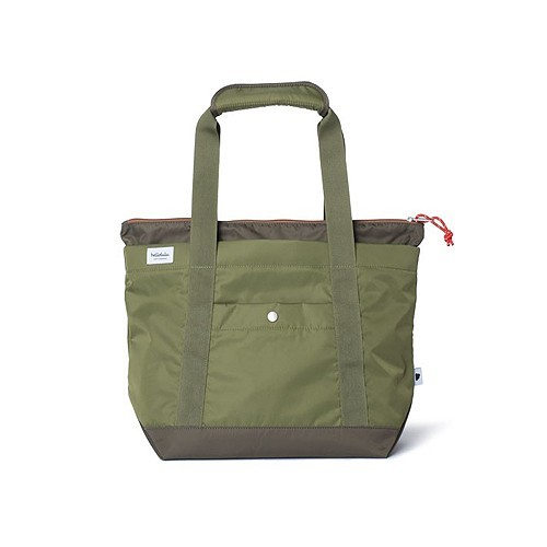 Hellolulu Tote Bag Finn 13 Inch All Day (Small) - Olive