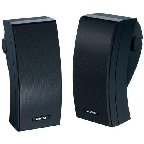Bose Speaker Environmental 251 - Black