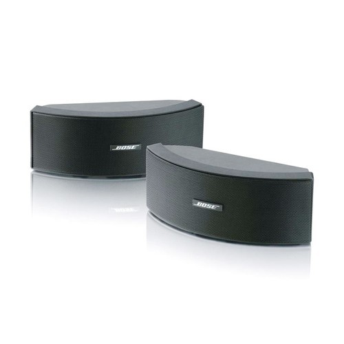 Bose Speaker Outdoor 151 SE Environmental - Black