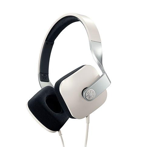 Yamaha Headphone HPH-M82 - White