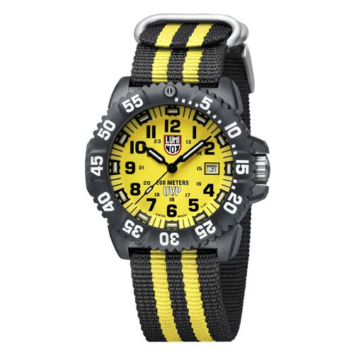 Luminox Watch Scott Cassell A.3955.SET