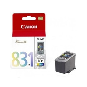 Canon Cartridge CL-831 - Co