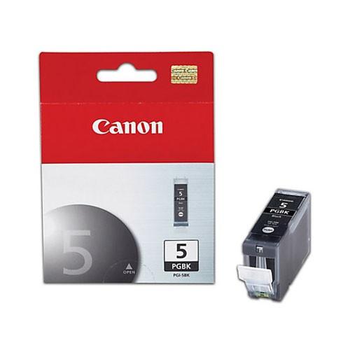 Canon Cartridge PGI-5BK - Black