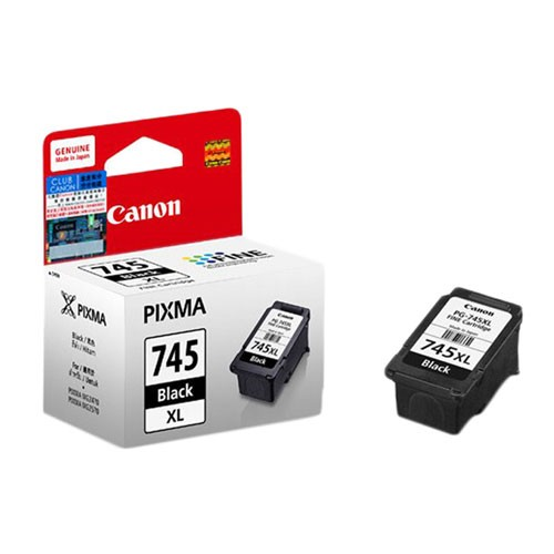 Canon Cartridge PG745 XL - Black