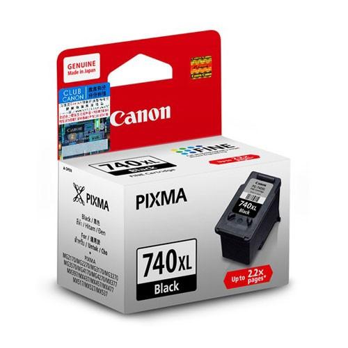 Canon Cartridge PG740XL