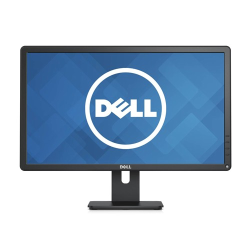 Dell Monitor Widescreen LED Backlit - E2215HV