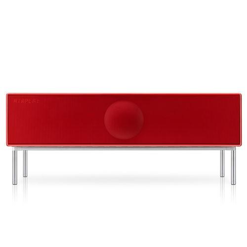 Geneva Sound System Model XXL - Red