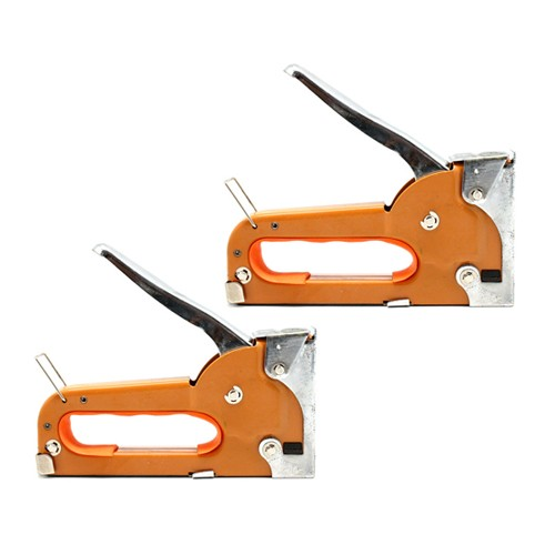 Kenmaster Stapler Gun Besi 4-8 MM (2 pcs)