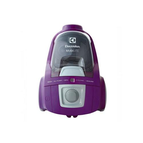 Electrolux Vacuum Cleaner ZLUX 1801 - Purple