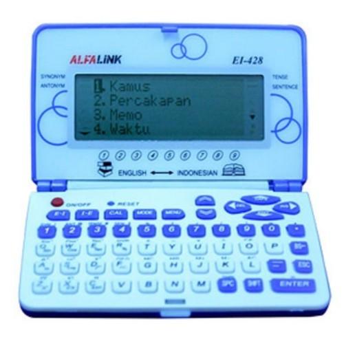 Alfalink Kamus Elektronik EI-428