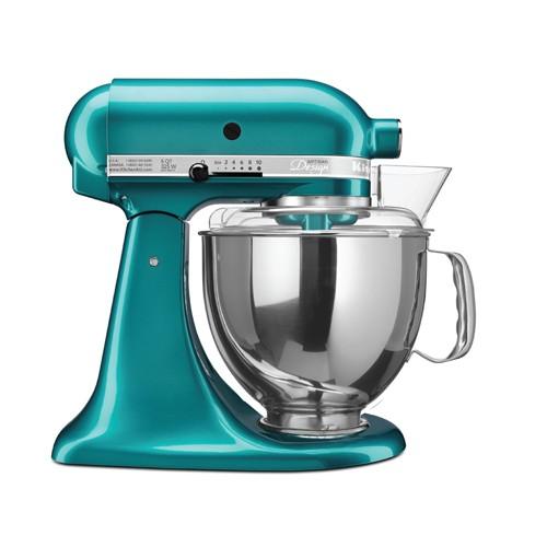 KitchenAid Mixer Artisan Series 5 Qt 5KSM150PSESA - Sea Glass