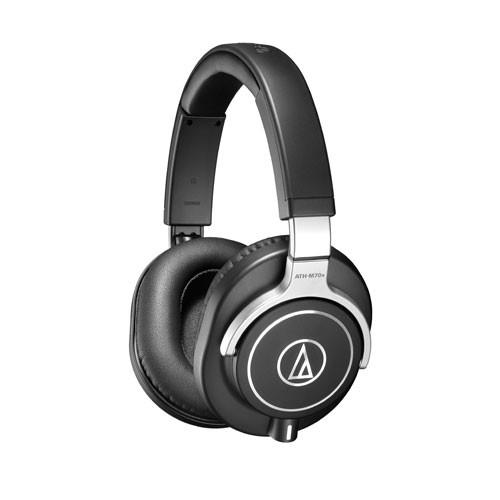 Audio Technica Headphone ATH-M70x - Black