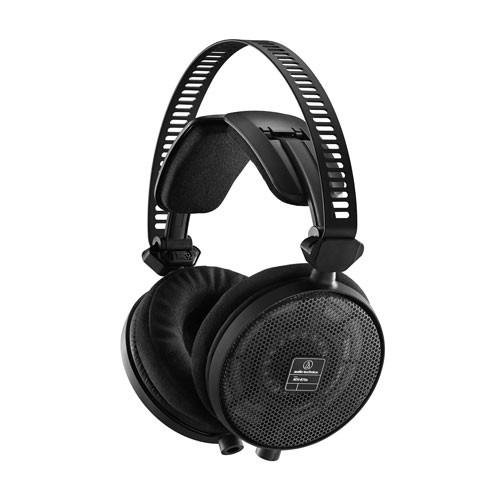 Audio Technica Headphone ATH-R70x - Black