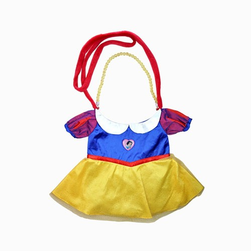 Princess Shoulder Bag - Snow White