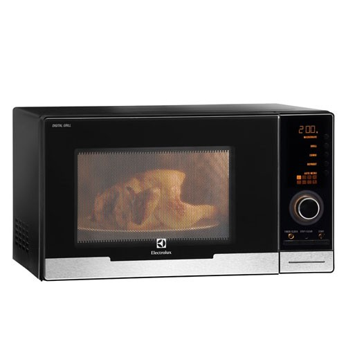 Electrolux Microwave Oven 800W - EMS 2348X