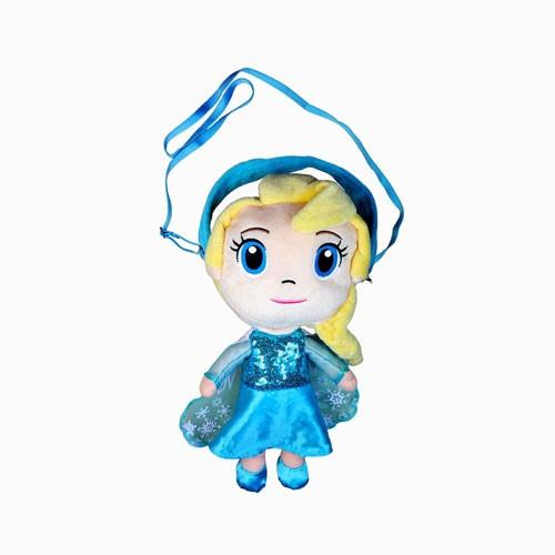 Frozen Sling Bag - Elsa