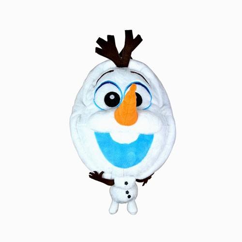Frozen Plush Bag - Olaf
