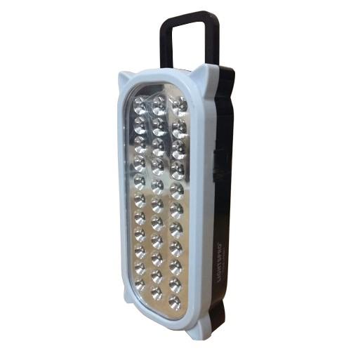 Lightspro Lampu Emergency Light LP-6801 - White