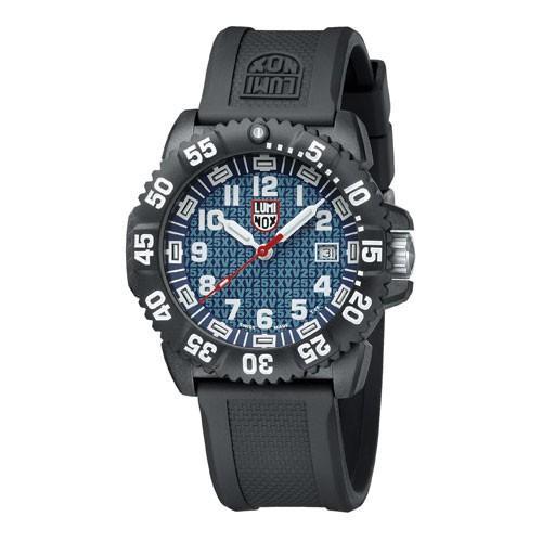 Luminox Watch Navy Seal Colormark 3050 Series 3053-25TH