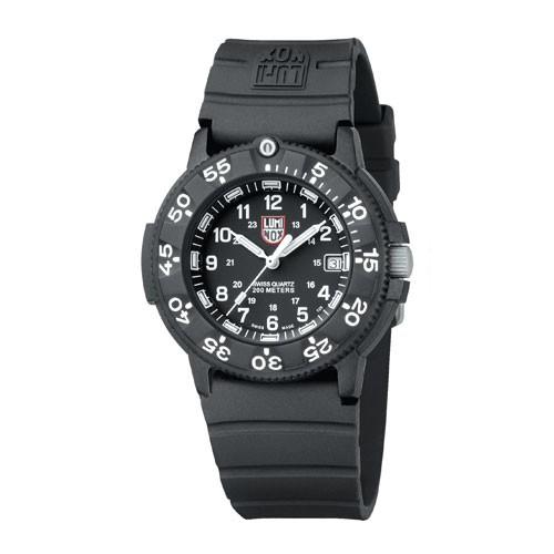 Luminox Watch Original Navy Seal 3000 Series 3001