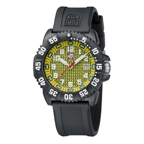 Luminox Watch Navy Seal Colormark 3050 Series 3055-25TH