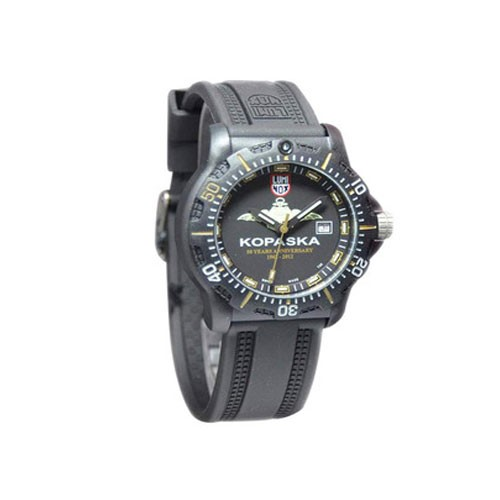Luminox Watch Land Black Ops Carbon 8800 Series 8801-KA-C