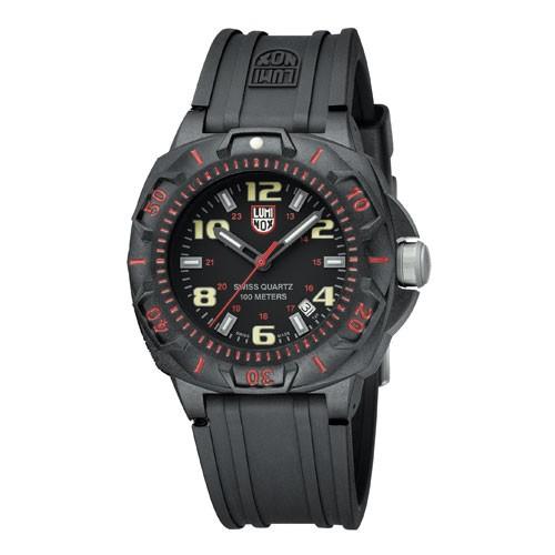Luminox Watch Sentry 0200 Series 0215.SL - Red