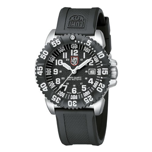 Luminox Watch Navy Seal Steel Colormark 3150 Series L-3151
