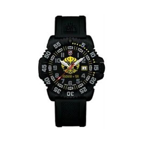 Luminox Watch Navy Seal Colormark 3050 Series 3051-UI-C