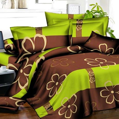 Pantone Bed Cover Nancy - Double Size ( 240 x 230 )
