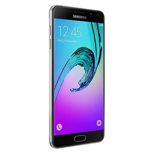 Samsung Galaxy A7 (2016 Edition) - Black